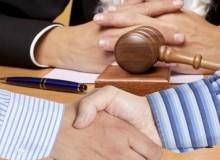 Đại diện đàm phán - giải quyết tranh chấp