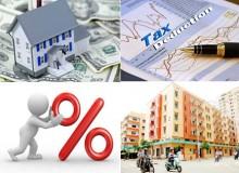 Tư vấn luật thuế và các dịch vụ về thuế